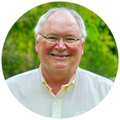 Photograph of Dennis Morrow